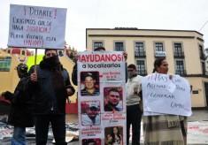 Encuentran 'restos' de dos de los cinco jóvenes de Playa Vicente en un rancho de Tlalixcoyan