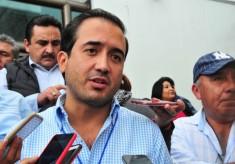 Senador exige a la PGR solicitar juicio de desafuero contra el diputado PRI Tarek Abdala