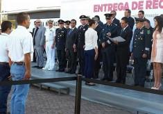 Declara Michoacán fin de autodefensas