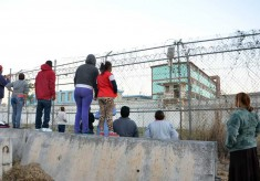 Ajustan a 49 cifra de muertos en penal de Topo Chico