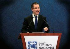 Si el PRI-gobierno y el Verde insisten en una reforma anticorrupción superficial y cosmética, no contarán con el Partido Acción Nacional