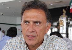 Vamos a ganar la elección porque el PRI llevó a Veracruz a la inseguridad