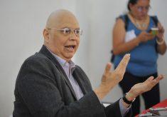 Fallece el diputado Fidel Robles Guadarrama