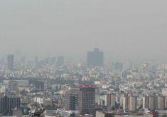 Es 'mala' la calidad del aire en todo el valle de México