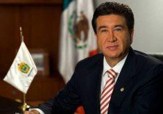 Héctor Yunes regresa al Senado