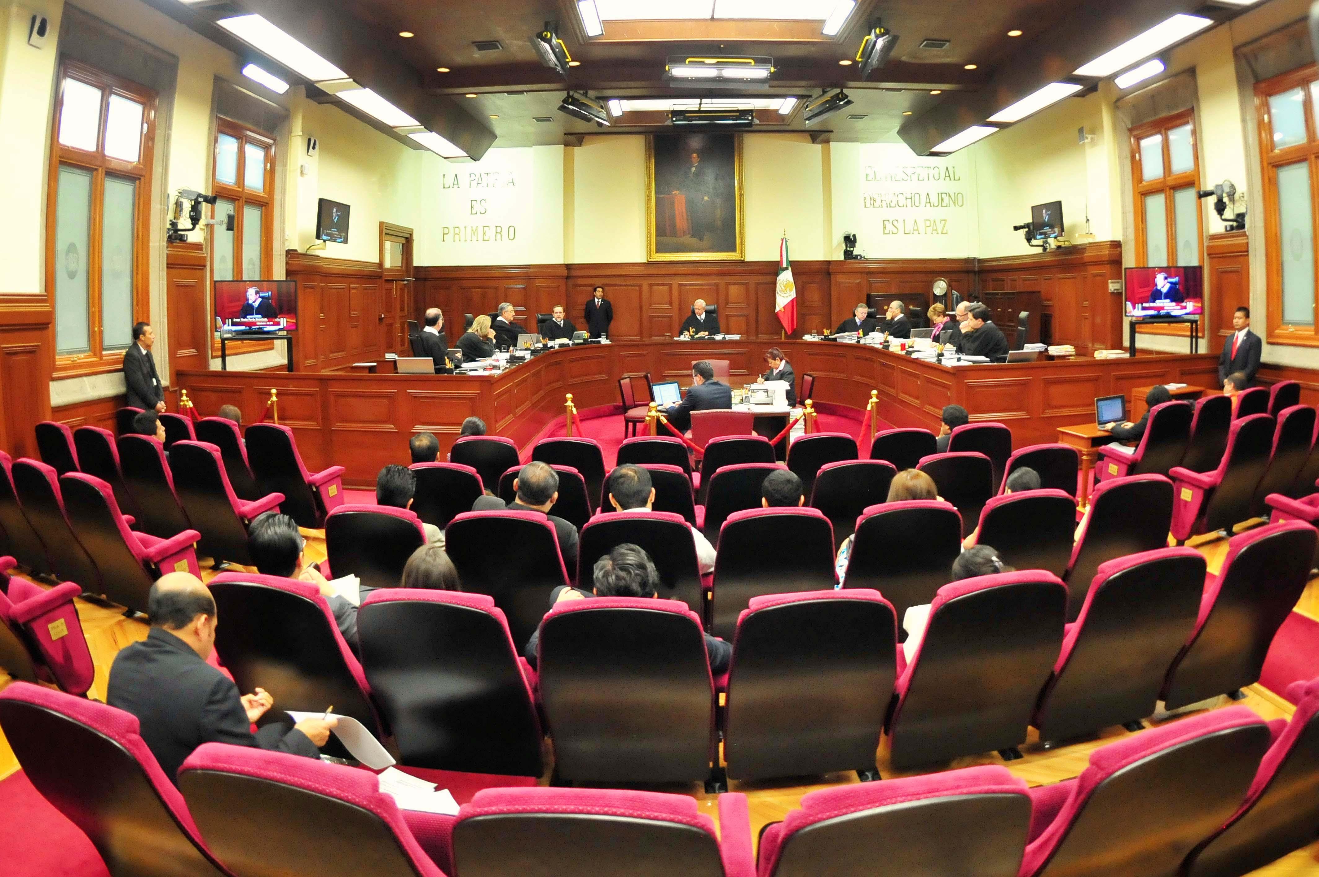 Desecha scjn reclamo de ople para exigir al gobierno de duarte 178 2 mdp la suprema corte de justicia