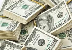 Venden Dólar en 18.20 en promedio en aeropuerto capitalino