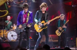 """The Rolling Stones lanzarán segundo sencillo """"Hate to see you go"""""""