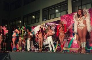 Carnaval Coatzacoalcos 2016