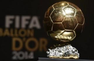 ¡Los primeros nominados para el Balón de Oro!