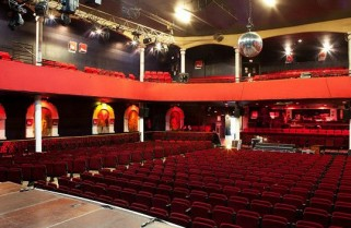 La sala de espectáculos Bataclan planea reapertura a finales de 2016