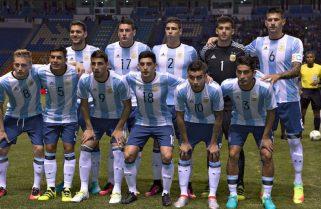 ¡Roban a Selección Olímpica Argentina en un hotel de Puebla!