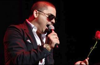 El cantante Larry Hernández se declara culpable ante la Corte