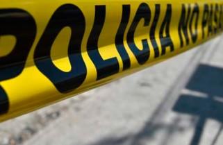 Asesinan a una persona en Coatzacoalcos