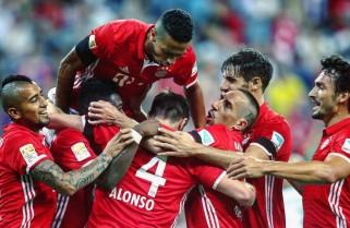¡Demoledor inicio! Bayern aplasta a Werder Bremen en inicio de Bundesliga