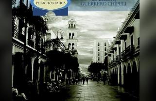 """Presenta IVEC libro de décimas """"Delfino Guerrero"""", en la GACX"""