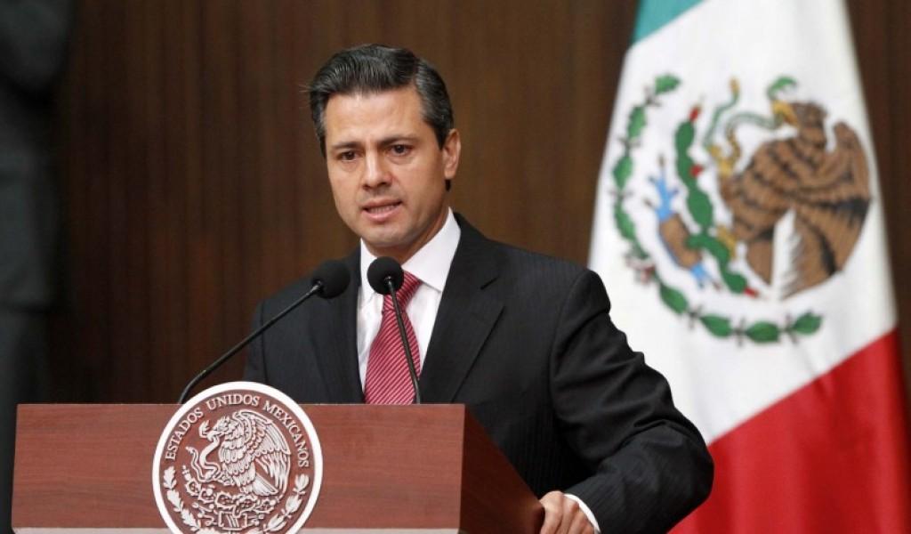 Peña Nieto sí plagió parte de su tesis, reconoce Universidad Panamericana