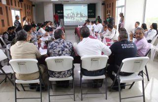 Iniciará SSP talleres de prevención  delito, con nuevo del ciclo escolar