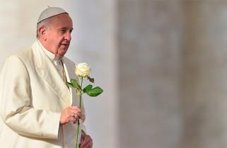 Cancelan varios actos culturales por visita del Papa