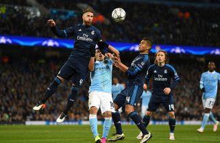 ¡Por la Final en Milán! Madrid recibe al Manchester City