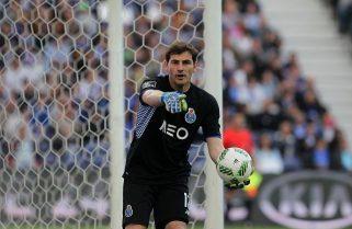 Iker contento por la Final del Madrid
