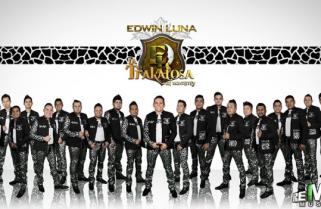 """Edwin Luna y La Trakalosa graban video de """"Me falta un corazón"""""""