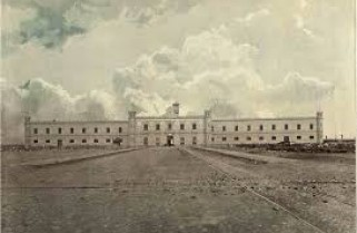 Juan Gabriel estuvo preso en la cárcel de Lecumberri