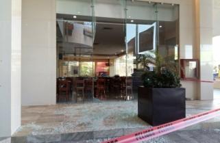 Explosión en el restaurante La Parroquia deja a mujer con graves quemaduras