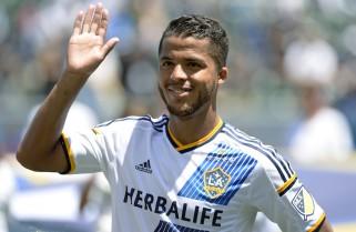 ¡'Gio' Dos Santos es jugador del año en el Galaxy!
