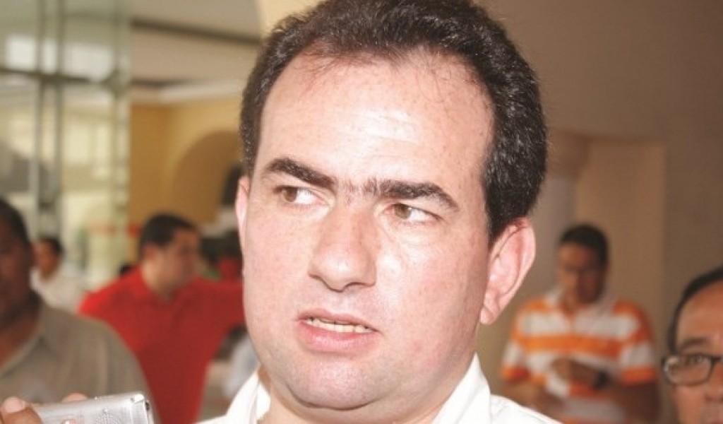 Pide Senador Yunes que la gendarmería llegue a todo Veracruz