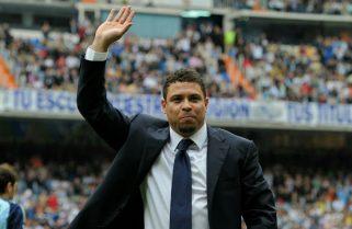 ¡Ronaldo regresa al Real Madrid!