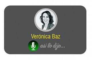 Verónica Baz