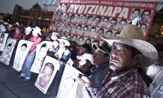 150127-Accion-Global-por-Ayotzinapa