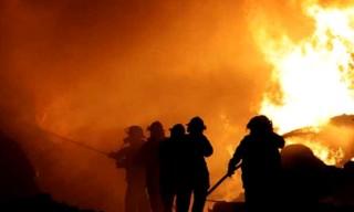 bomberos-X