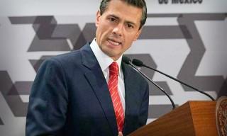 EPN SE REUNIÓ CON LA COMUNIDAD JUDÍA EN MÉXICO