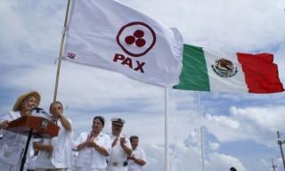 bandera-de-la-paz-en-coatzacoalcos