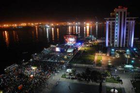 Se presenta Intocable en el Malecón de Veracruz – Horizonte